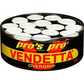 Pros Pro Vendetta Grip 30er weiß