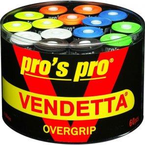 Pros Pro Vendetta Grip 60er sortiert