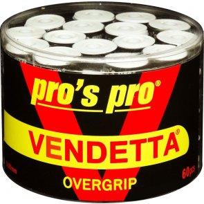 Pros Pro Vendetta Grip 60er weiß