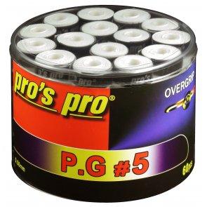 Pro's Pro P.G.5 60er weiß