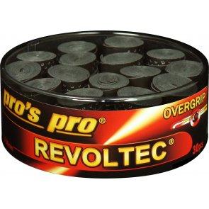 Pro's Pro Revoltec Grip 0,60mm 30er schwarz