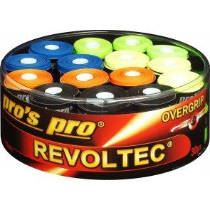 Pros Pro Revoltec Grip 30er sortier