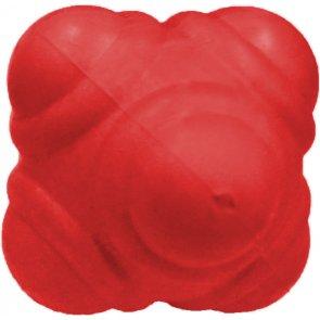 prospro Reaktionsball 10 cm hart, rot