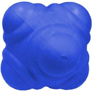 Reaktionsball 10 cm blau