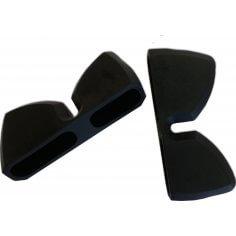 pros pro Badmintonadapter 4er Pack