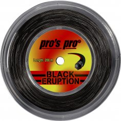 pros pro BLACK ERUPTION 1.24 200 m