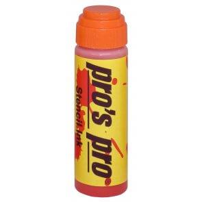 Pros Pro LOGOSTIFT (Stencil Ink) orange