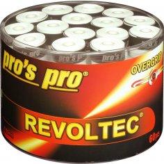 Pros Pro Revoltec Grip 60er weiß
