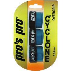 Pros Pro Cyclone Grip 3er blau