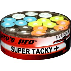 ***pros pro SUPER TACKY PLUS 30er sortiert