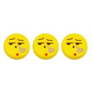 Pros Pro Funny Face Damper NOSE 3er