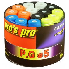Pro's Pro P.G.5 60er sortiert