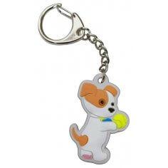 Schlüsselanhänger DOGGY