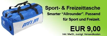 Sport- und Freizeittasche