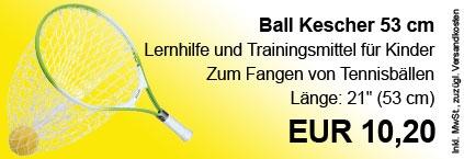 Ball Kescher 53 cm