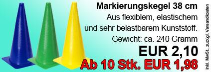 V206 Markierungskegel 15 Zoll